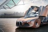BMW se adelanta al futuro celebrando sus 100 años