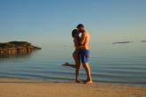 [FOTOS] Las vacaciones de Taylor Swift y Calvin Harris
