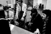 Muere George Martin, el productor que le dio la fama a The Beatles