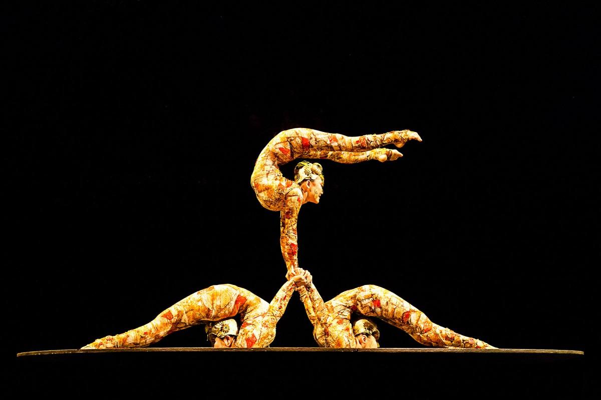 ¿Fan de Soda Stereo? Cirque du Soleil quiere tu ayuda
