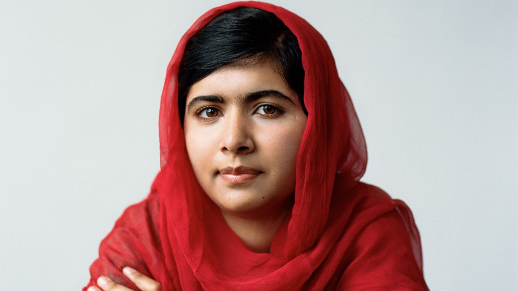 Malala-SATs