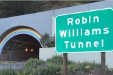 California brinda homenaje a Robin Williams