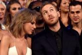 Calvin Harris rechaza trabajar en una canción con Taylor Swift