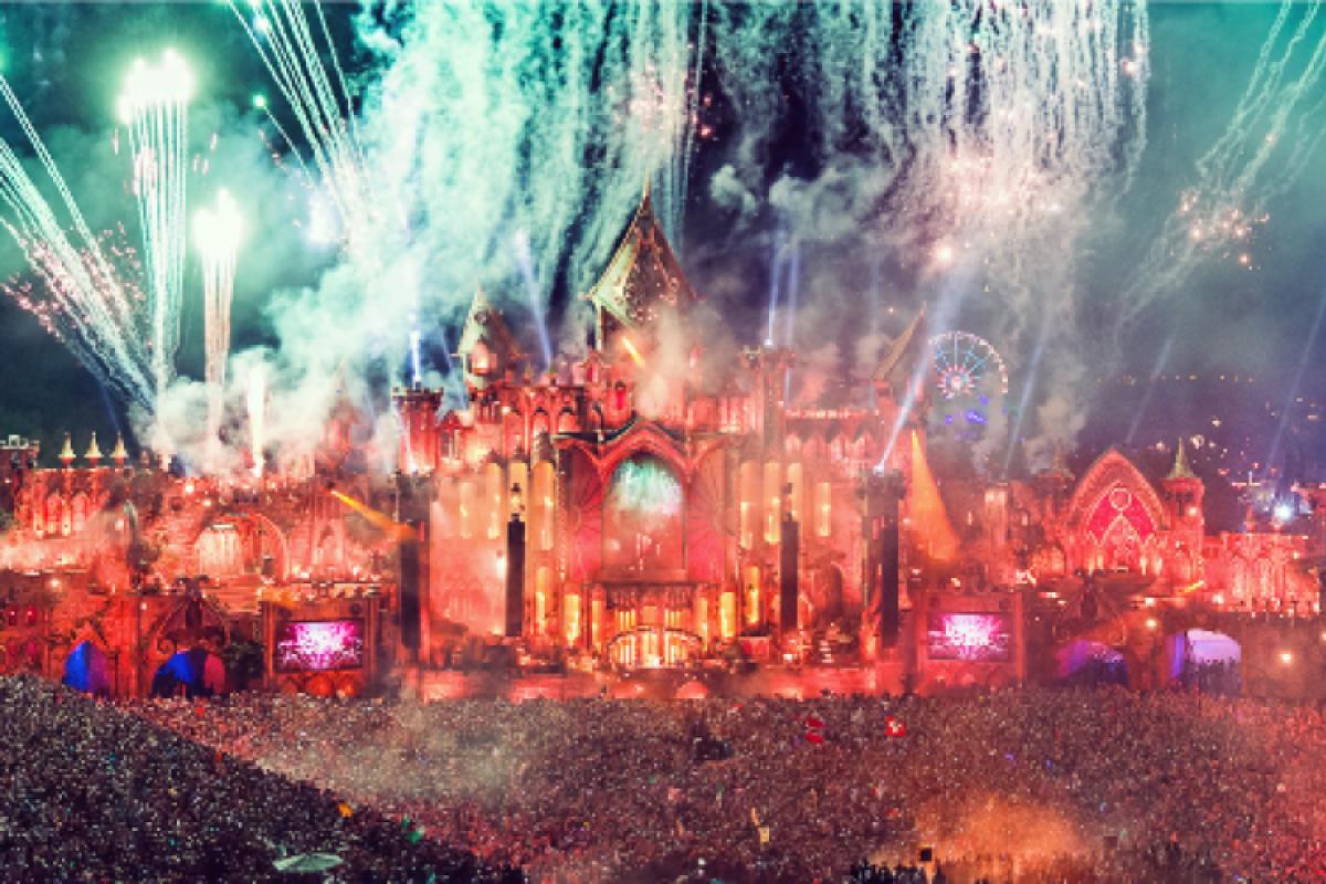 "Recomendado: Tomorrowland ""This War Tomorrow"""