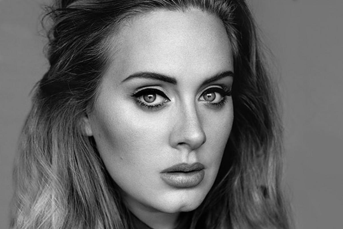 Adele sorprende a fanática enferma