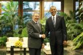 Barack Obama realiza histórica visita a Cuba
