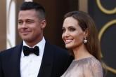 Angelina Jolie habló sobre los rumores de ruptura con Brad Pitt