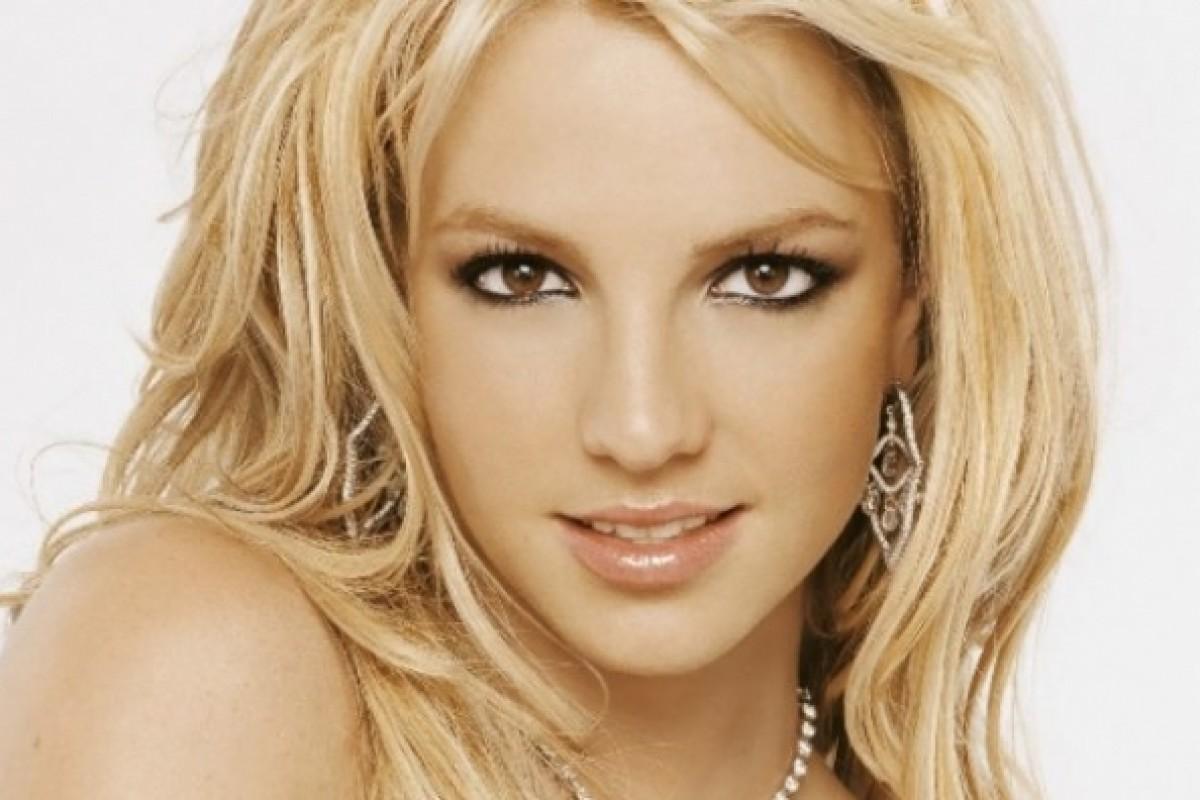 Britney Spears no está ni ahí por esto