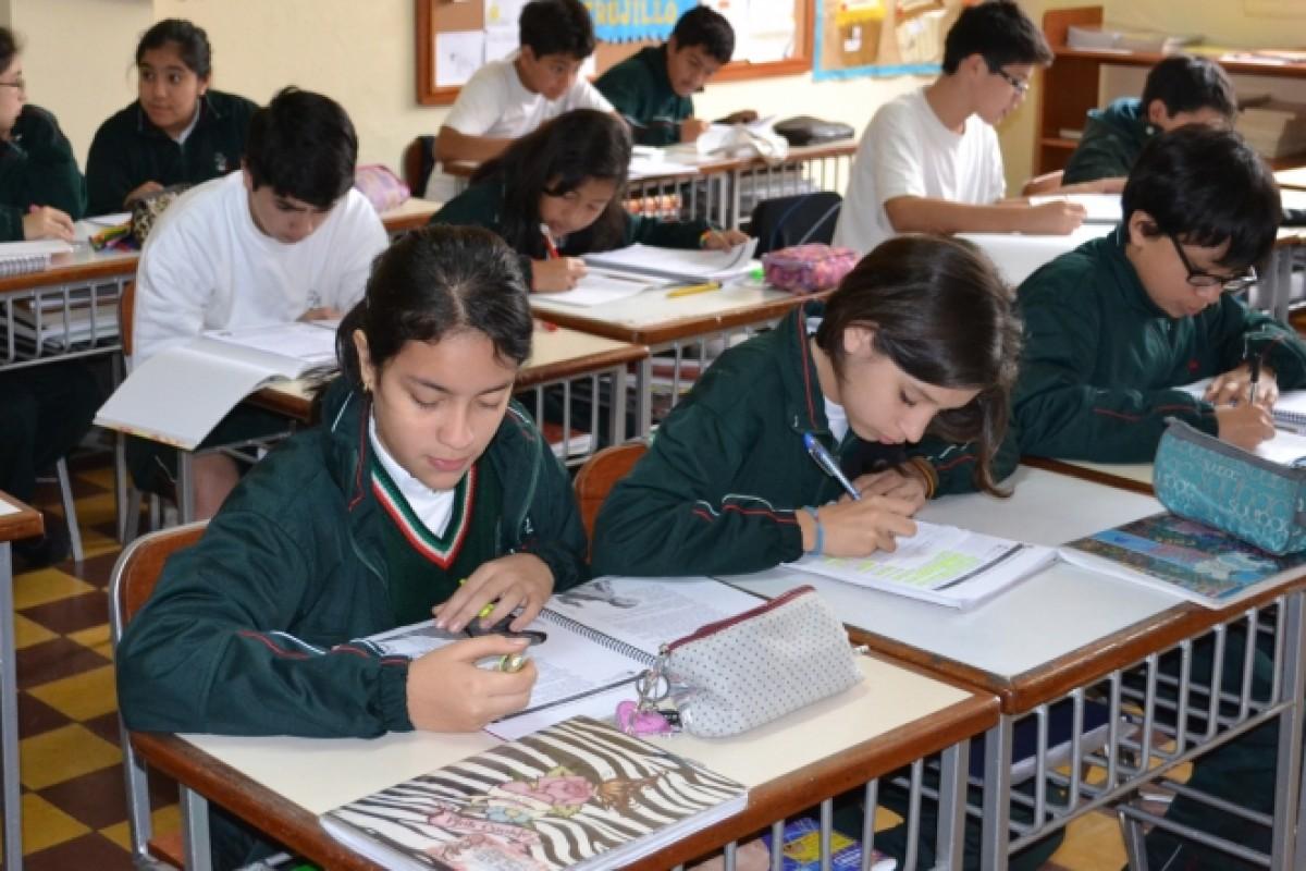 Colegio Dante Alighieri inicia 2016 con interesantes novedades