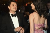 Katy Perry y Orlando Bloom: la pareja del momento