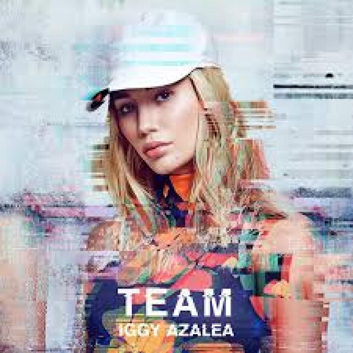 El nuevo single de Iggy Azalea