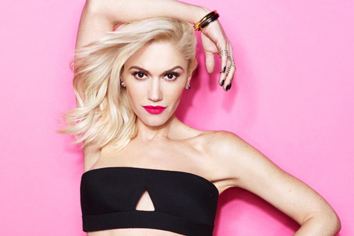 Gwen Stefani estrena 'Misery', adelanto de su nuevo disco