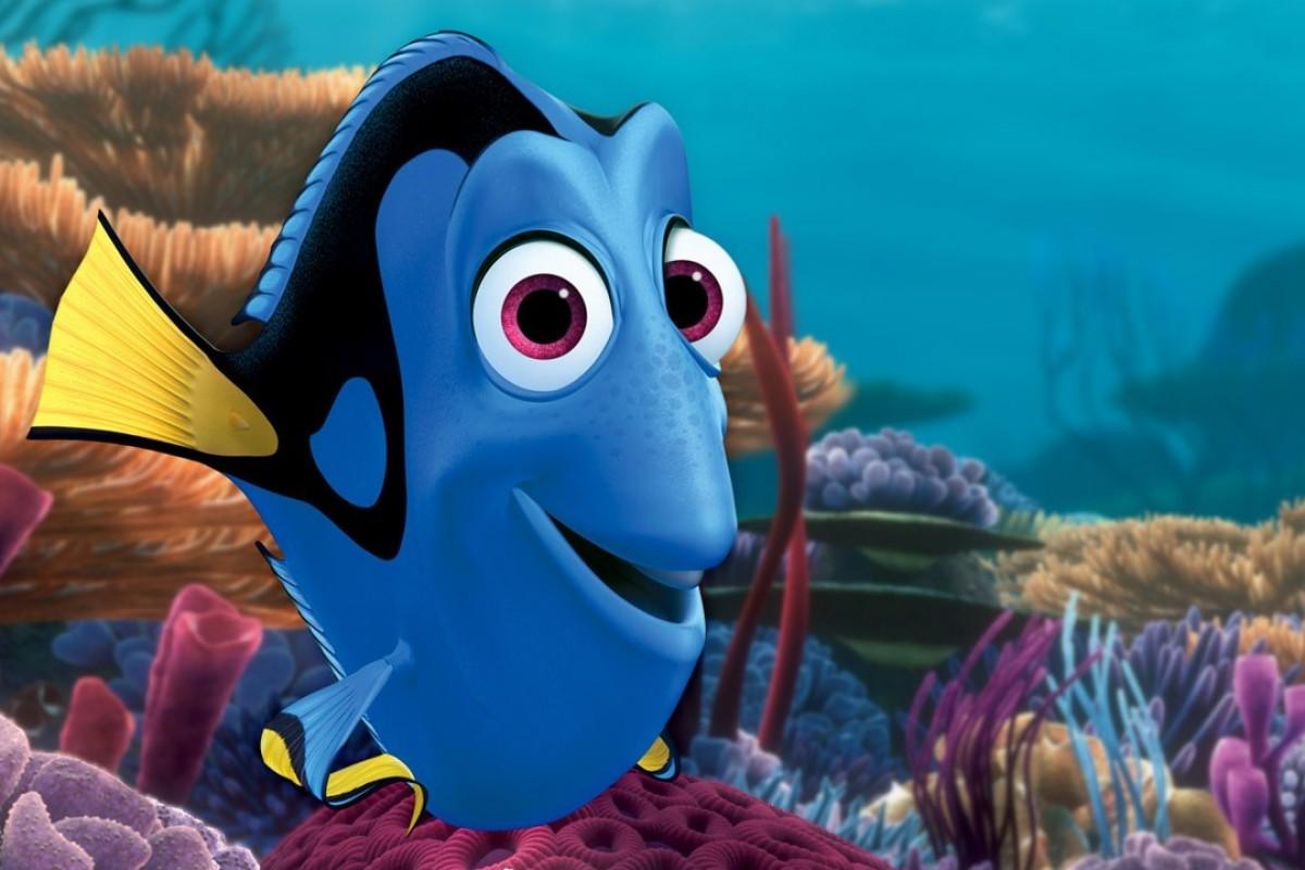 El nuevo trailer de Finding Dory es tan genial como esperamos