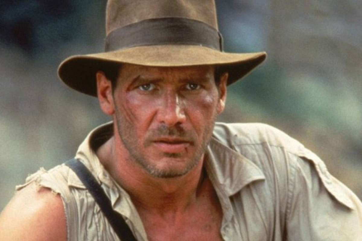 Confirman Indiana Jones 5 para el 2019