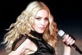 Madonna, borracha sobre el escenario