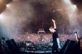 Martin Garrix reveló nuevas canciones en el Ultra Music Festival