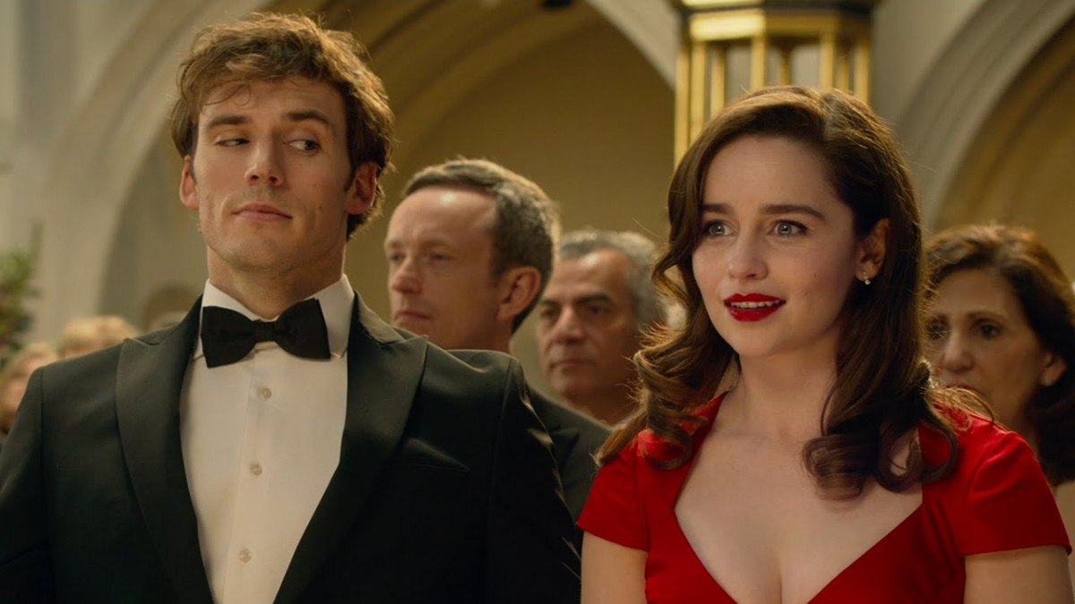 """Me before you"", el best seller romántico que llega a la pantalla grande."