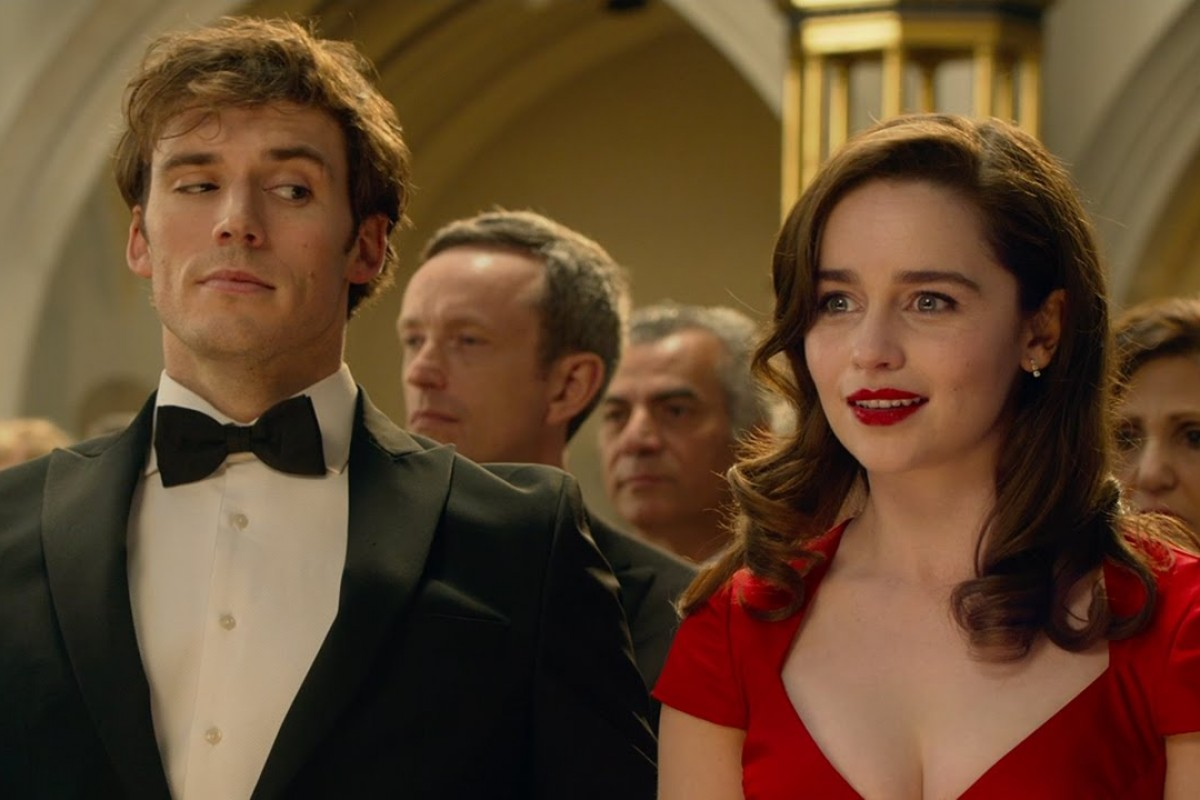 """Me before you"", el best seller romántico que llega a la pantalla grande."