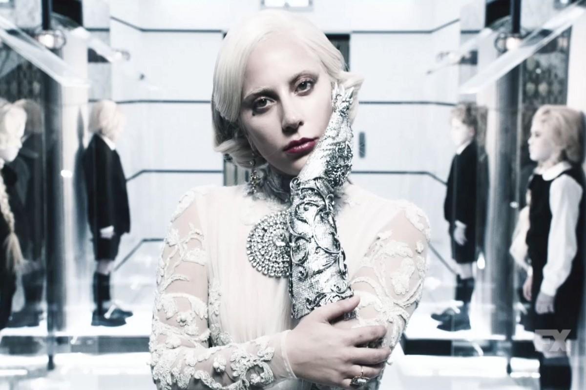 Lady Gaga se confirma en la sexta temporada de American Horror Story