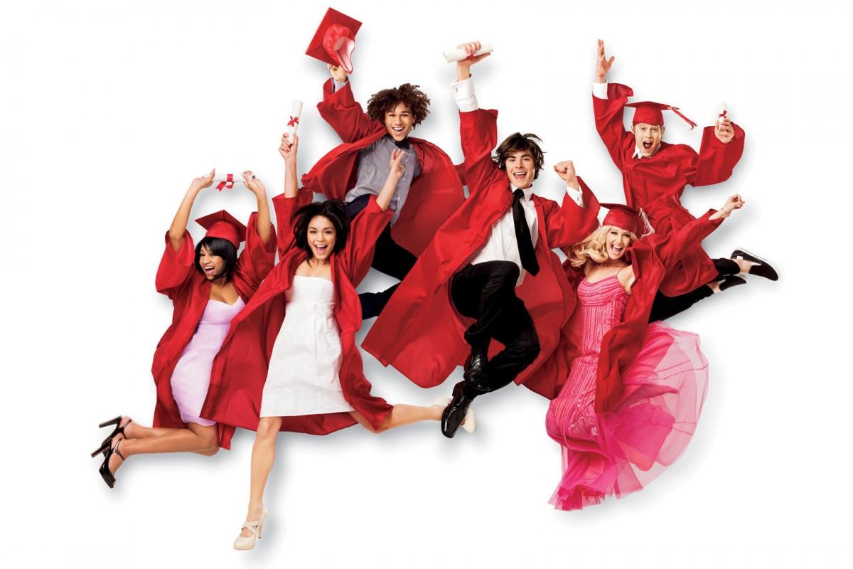 ¡Vuelve High School Musical!