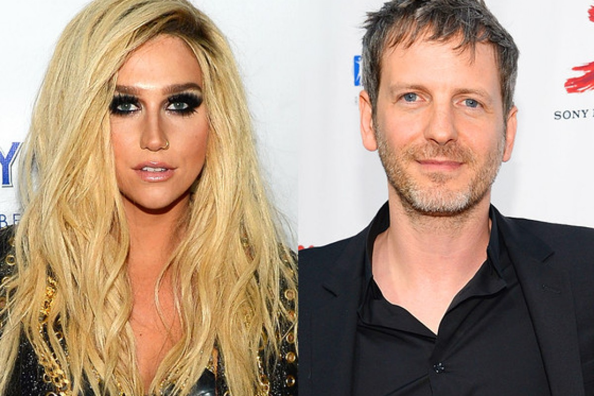 Sony despediría a Dr. Luke en apoyo a Kesha