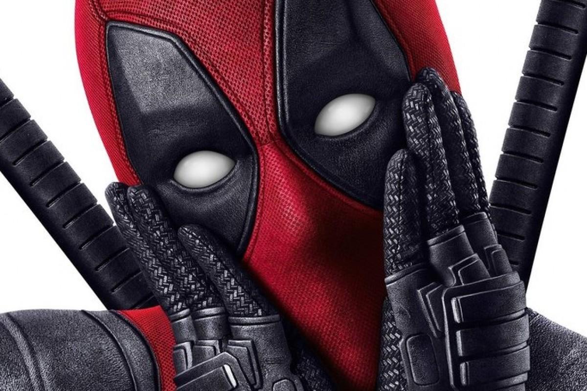 Deadpool es oficialmente la película más taquillera de X-Men