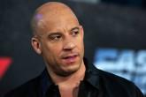 """Vin Diesel presentó el primer afiche de """"Rápido y Furioso 8"""""""