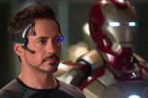 Robert Downey Jr. no descarta posibilidades de Iron Man 4