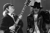 AC/DC devolverá el dinero a quienes no les guste Axl Rose