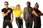 Los Black Eyed Peas se reunirán luego de 5 años de su último álbum