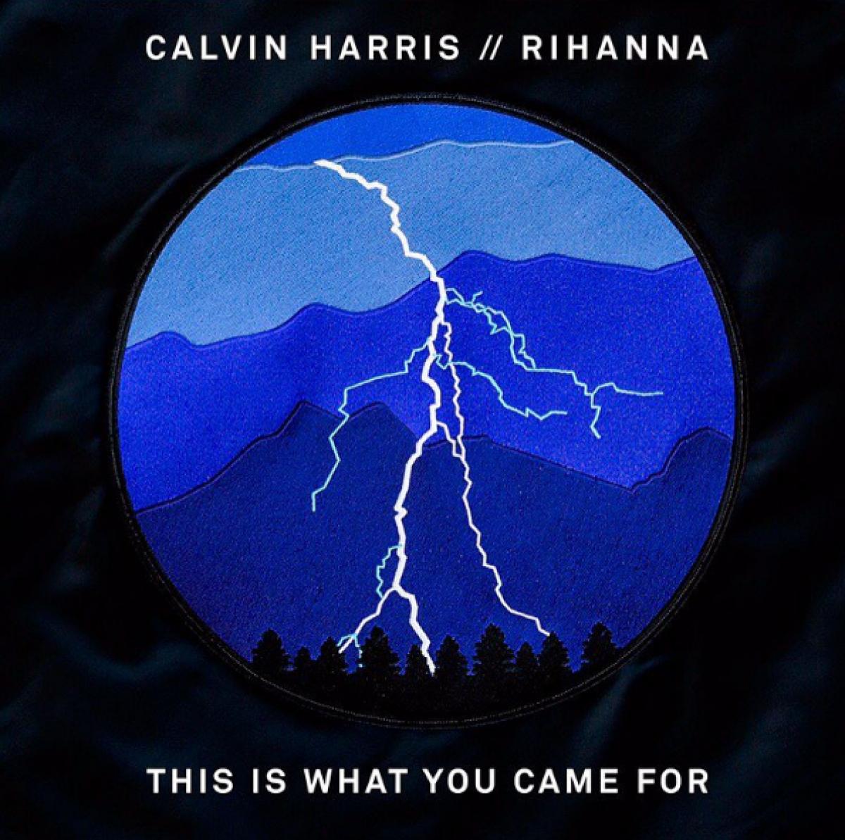 El nuevo tema de Calvin Harris Ft. Rihanna: hit asegurado