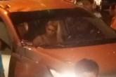 Carmiña Masi cuenta detalles exclusivos del accidente con el colectivo