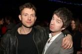 Noel Gallagher podría ser parte del nuevo álbum de Gorillaz