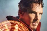Marvel presentó su primer trailer de Doctor Strange
