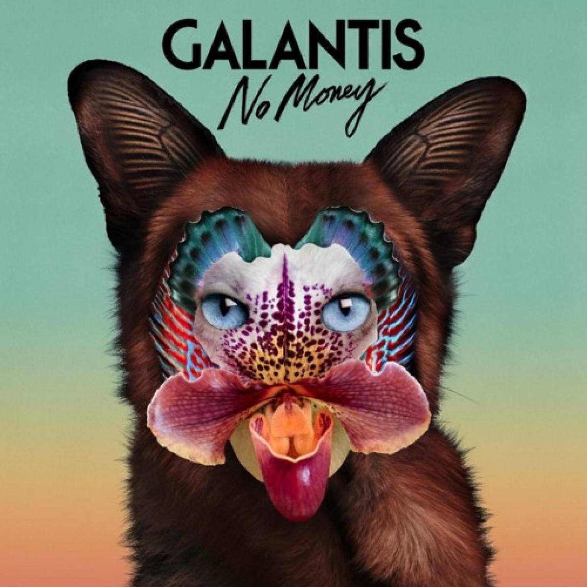"""Te vas a traumar con el nuevo tema de Galantis, """"No Money"""""""
