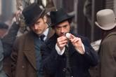 Sherlock Holmes 3 podría filmarse este año según Robert Downey Jr