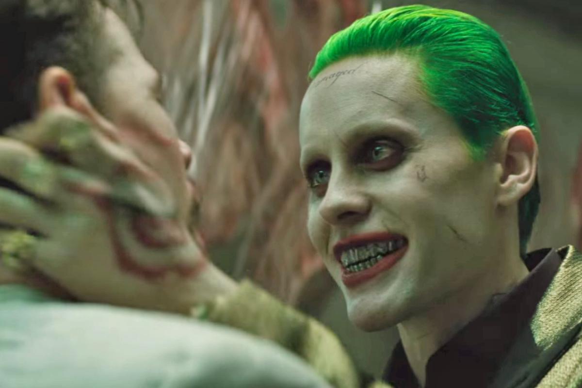 Jared Leto fue a un extremo para su preparación para The Joker