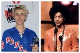 Justin Bieber enfureció a los fans de Prince