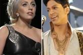 Lady Gaga rinde homenaje a Prince