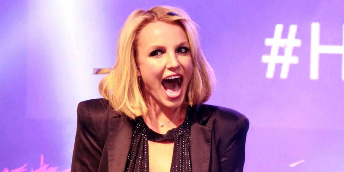 "Britney Spears anuncia nuevo single ""Make me"" (Oooh)"""