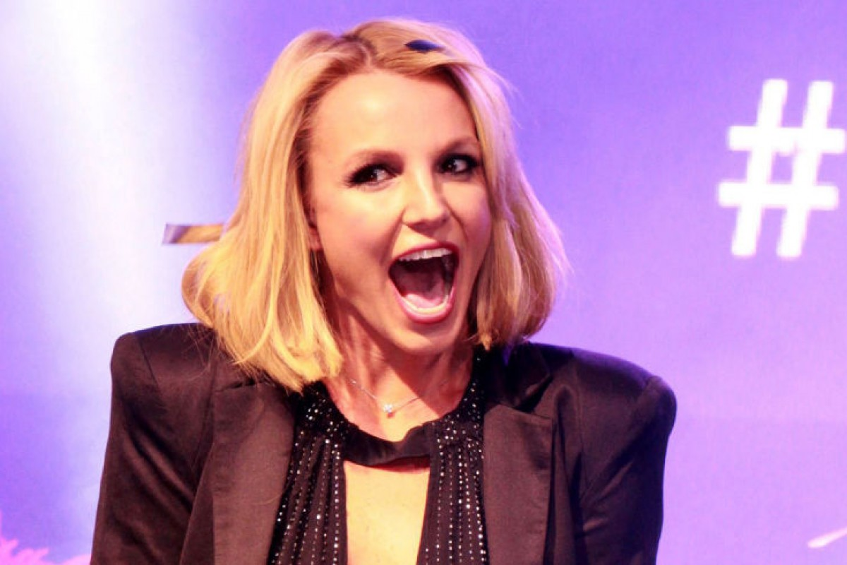 "Britney Spears anuncia nuevo single ""Make me"" (Oooh)"""