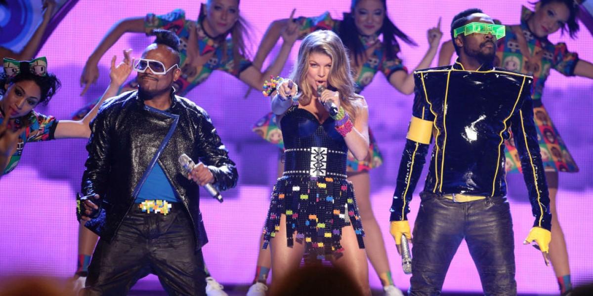 will.i.am anuncia nueva canción de Black Eyed Peas