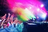 Ganadores de las entradas para el Life in Color