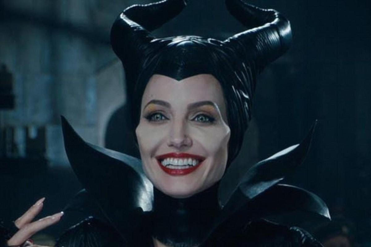 Disney confirma a Angelina Jolie para 'Maleficent 2'