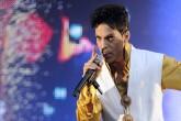 Prince, ícono del pop, fallece a los 57 años