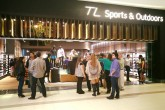 TL Multimarcas inaugura nuevo local en el Paseo La Galería