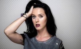 Katy Perry trabajando en nuevo álbum y tour 2017