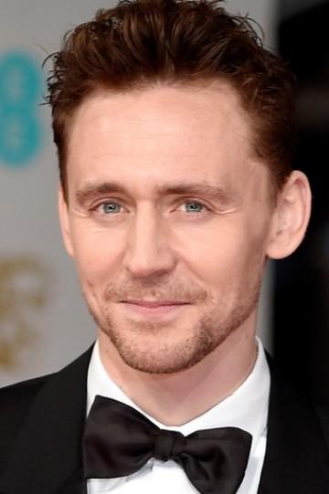 Tom Hiddleston, muy cerca de ser el próximo James Bond