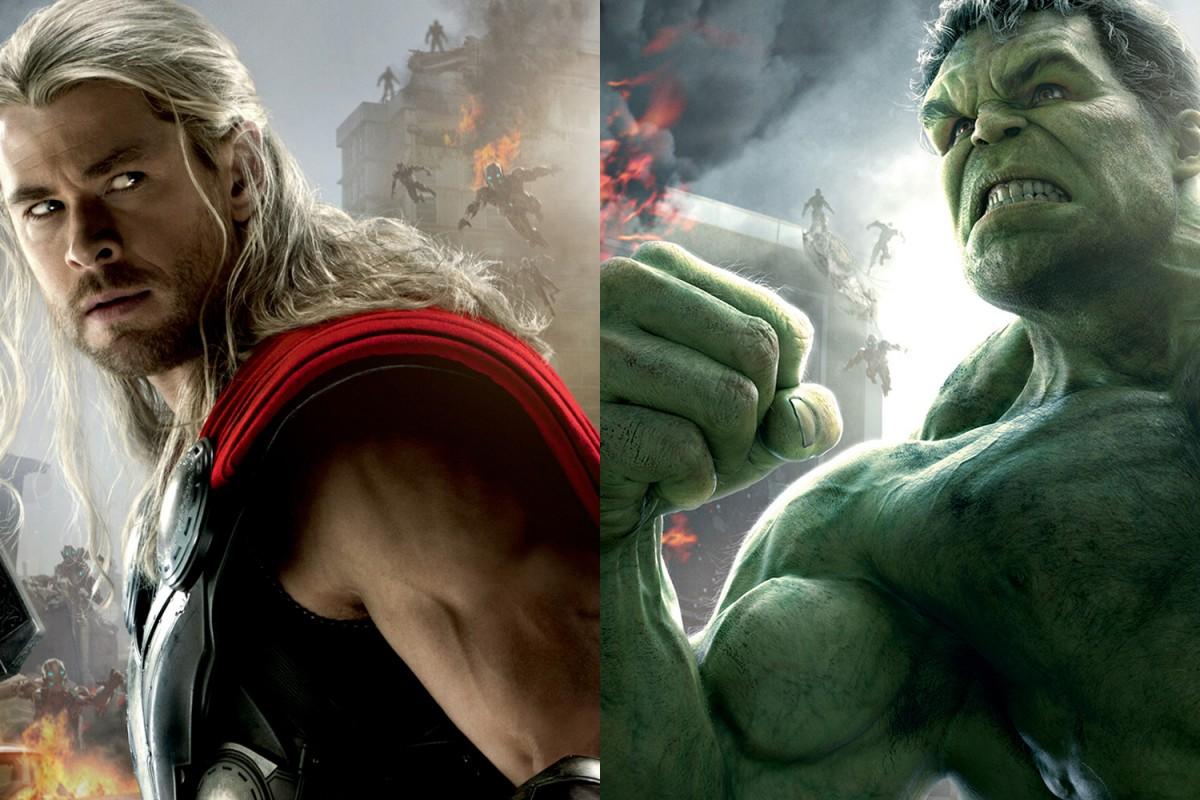 Thor 3: Mark Ruffalo y Cate Blanchett confirmados en el reparto