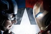 CIVIL WAR rebasa los 200 millones de dólares en primer fin de semana de estreno